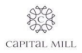Capital Mill logo