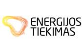Energijos Tiekimas logo